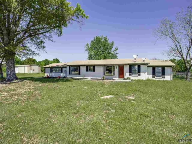 19730 State Highway 64, Canton, TX 75103 (MLS #10093397) :: RE/MAX Professionals - The Burks Team