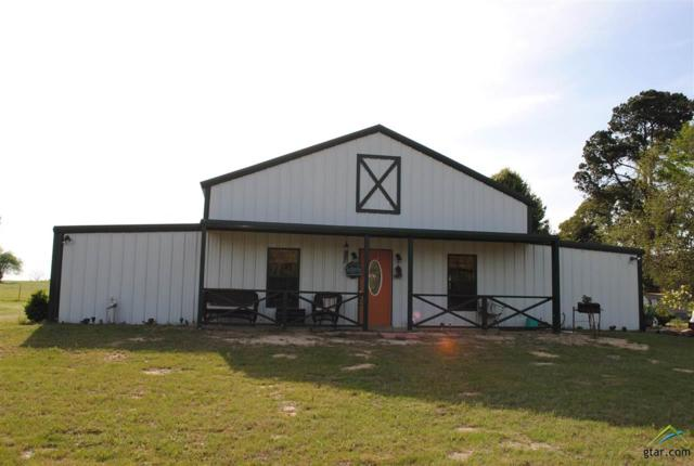 97 County Road 2640, Mt Pleasant, TX 75455 (MLS #10093427) :: RE/MAX Impact