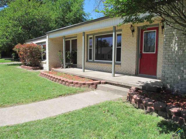 201 E Myrtle, Winnsboro, TX 75494 (MLS #10093649) :: RE/MAX Impact
