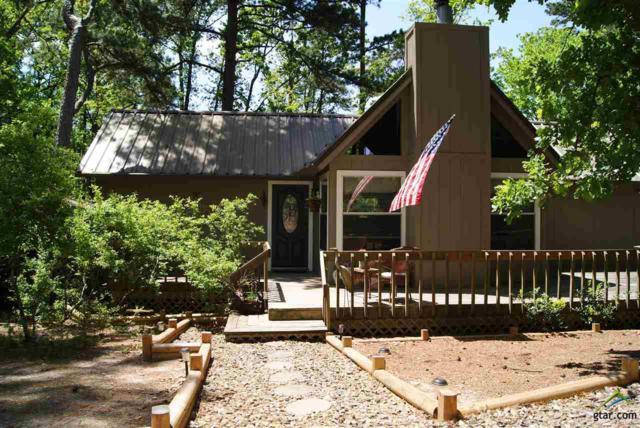 412 Cherrywood Ln, Holly Lake Ranch, TX 75765 (MLS #10093687) :: RE/MAX Impact
