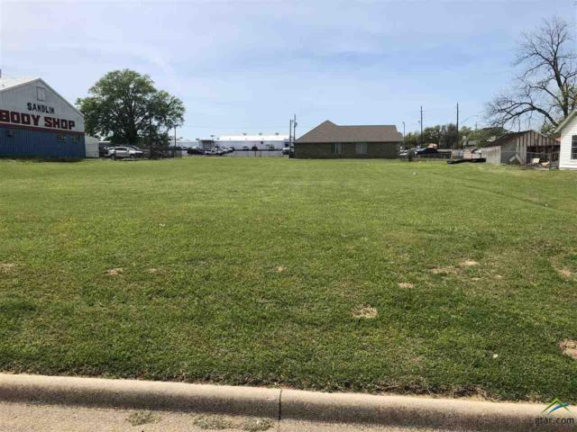 TBD N Washingtion St., Mt Pleasant, TX 75455 (MLS #10093728) :: RE/MAX Impact