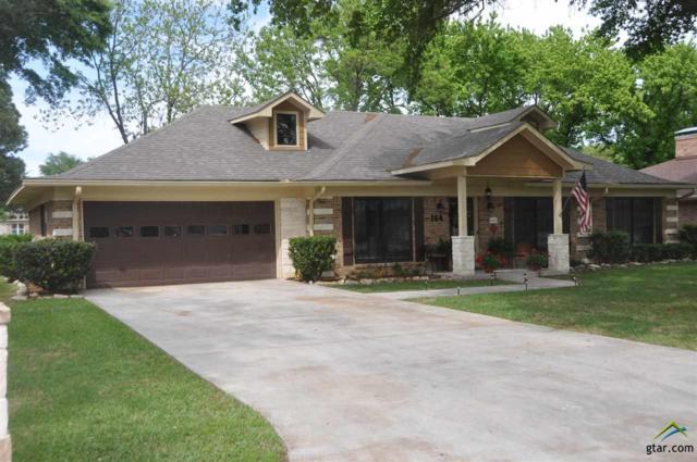 164 Fairway Drive, Bullard, TX 75757 (MLS #10093747) :: The Wampler Wolf Team
