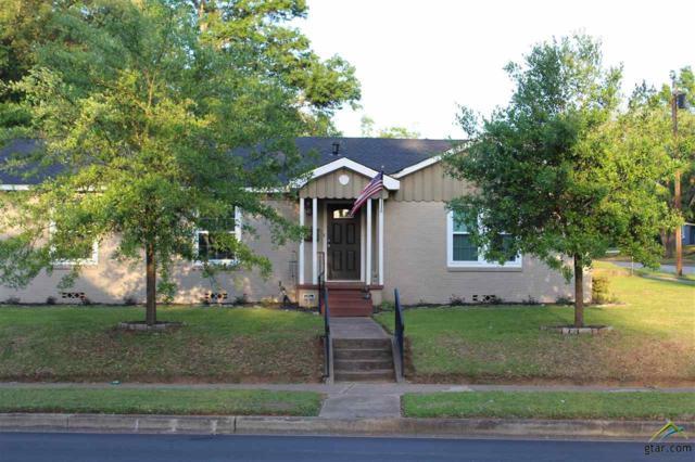 1322 S Robertson Ave., Tyler, TX 75701 (MLS #10093752) :: The Wampler Wolf Team