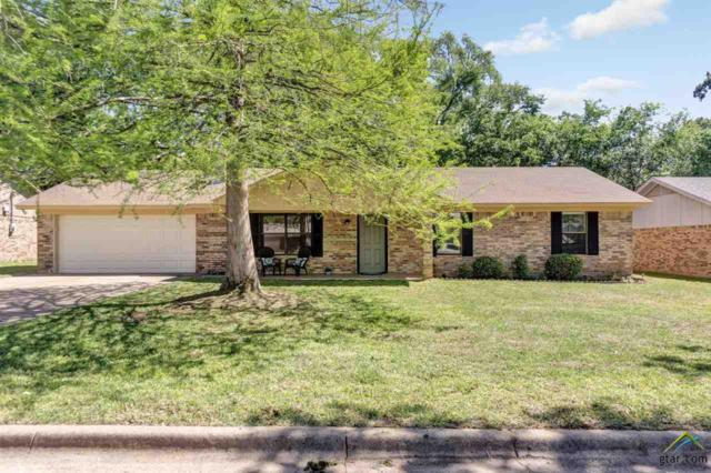 805 Corey, Whitehouse, TX 75791 (MLS #10093790) :: RE/MAX Professionals - The Burks Team