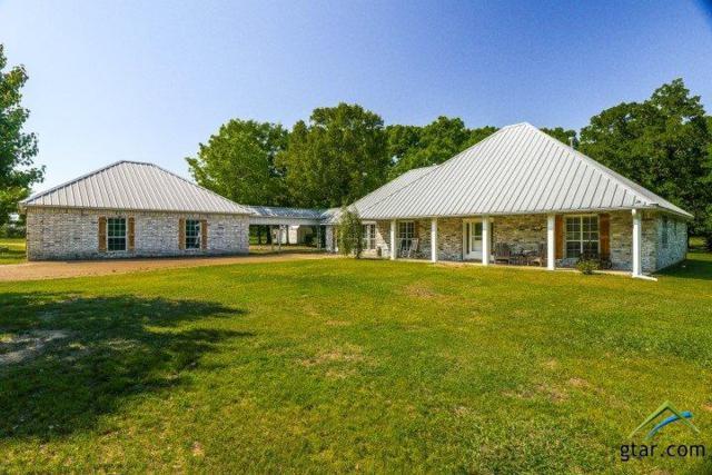 5605 Farm Road 21, Mt Vernon, TX 75457 (MLS #10093862) :: RE/MAX Impact