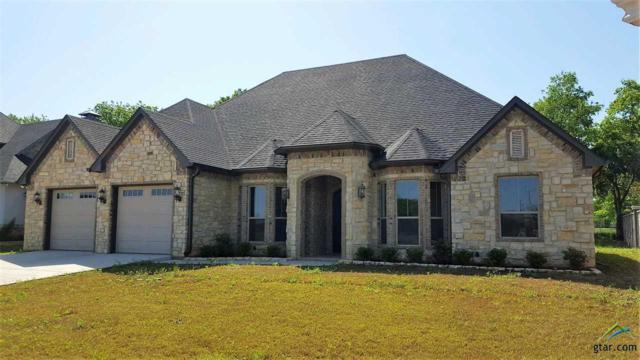 104 Heritage Way, Bullard, TX 75757 (MLS #10094098) :: RE/MAX Professionals - The Burks Team