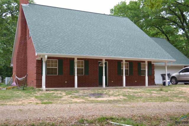 3420 Rs Cr 1150, Emory, TX 75440 (MLS #10094314) :: The Wampler Wolf Team