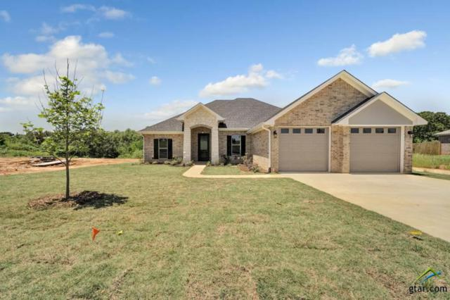 1130 Nate Circle, Bullard, TX 75757 (MLS #10094462) :: RE/MAX Impact