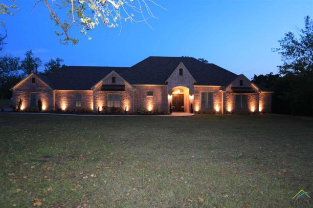 4232 N White Oak Rd., Gladewater, TX 75647 (MLS #10094477) :: RE/MAX Professionals - The Burks Team