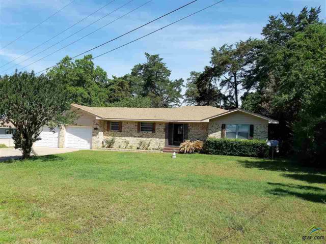 15924 Scenic View, Bullard, TX 75757 (MLS #10094623) :: RE/MAX Professionals - The Burks Team