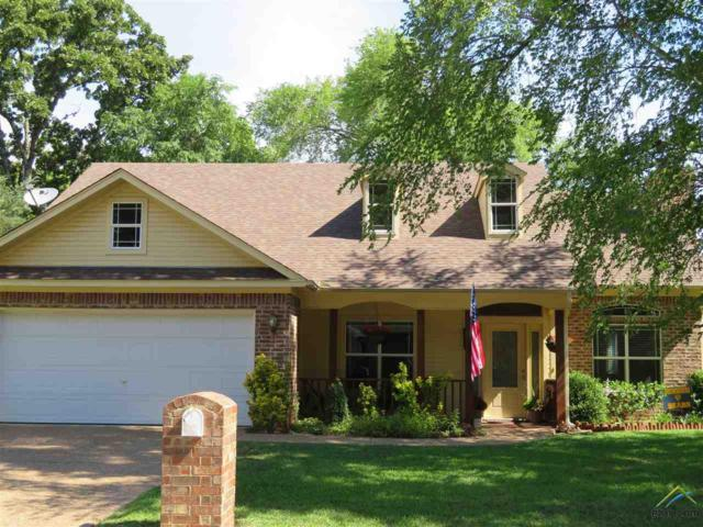 106 Cedar Ln, Chandler, TX 75758 (MLS #10094658) :: RE/MAX Impact