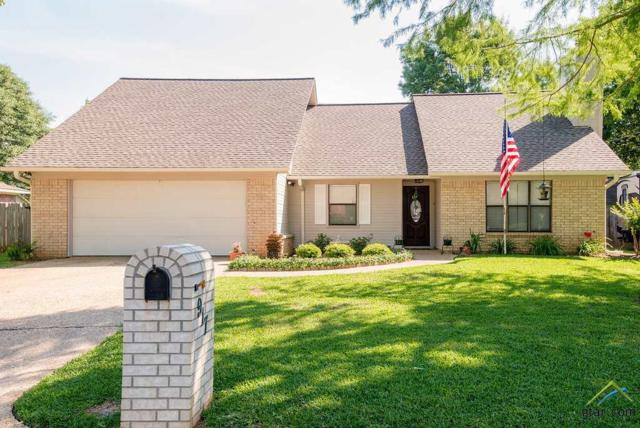 917 Peggy, Whitehouse, TX 75791 (MLS #10094663) :: RE/MAX Impact
