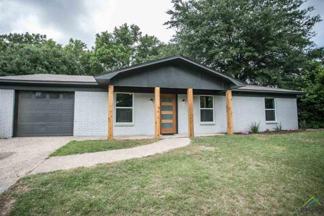 1625 Goliad, Tyler, TX 75701 (MLS #10094800) :: RE/MAX Professionals - The Burks Team