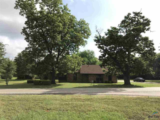 309 S Henderson St., Bullard, TX 75757 (MLS #10094801) :: RE/MAX Professionals - The Burks Team