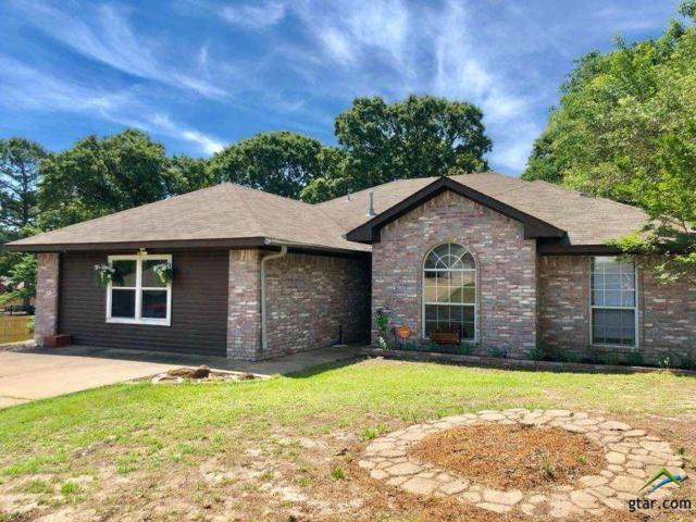 13261 Lauren Ln, Lindale, TX 75771 (MLS #10094843) :: RE/MAX Impact