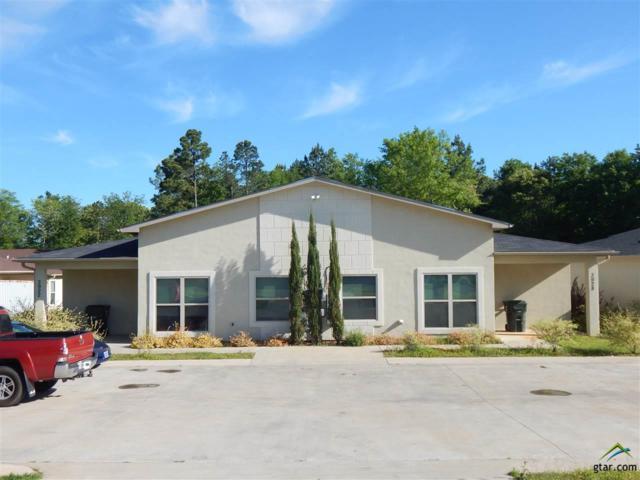 2434 Haverhill, Tyler, TX 75701 (MLS #10094863) :: RE/MAX Professionals - The Burks Team