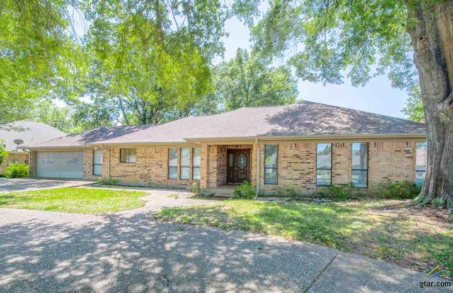 110 Fairway Drive, Bullard, TX 75757 (MLS #10094876) :: RE/MAX Impact
