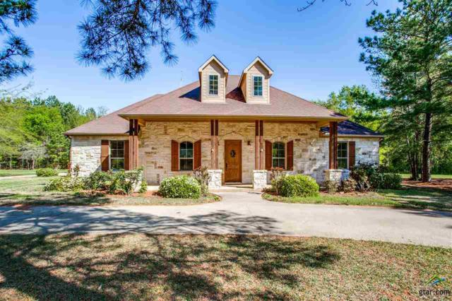 24470 Stallion Park Place, Lindale, TX 75771 (MLS #10094887) :: RE/MAX Impact