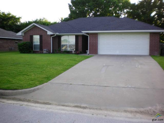 19690 Bluegrass Circle, Flint, TX 75762 (MLS #10094923) :: RE/MAX Impact