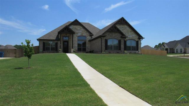 212 Essex Drive, Bullard, TX 75757 (MLS #10094927) :: RE/MAX Impact
