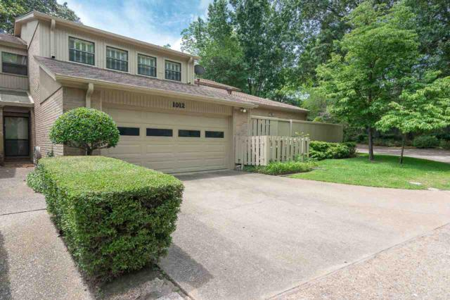 1012 Troup Hwy, Tyler, TX 75701 (MLS #10094934) :: RE/MAX Professionals - The Burks Team