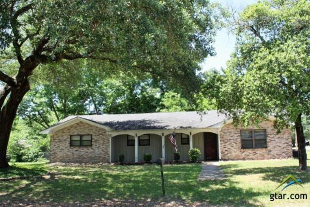 200 S Parkdale Dr, Whitehouse, TX 75791 (MLS #10094986) :: RE/MAX Impact