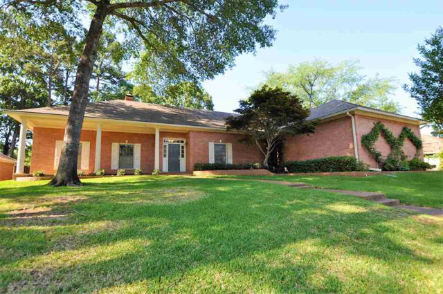 1239 Luann Lane, Tyler, TX 75703 (MLS #10095020) :: RE/MAX Impact