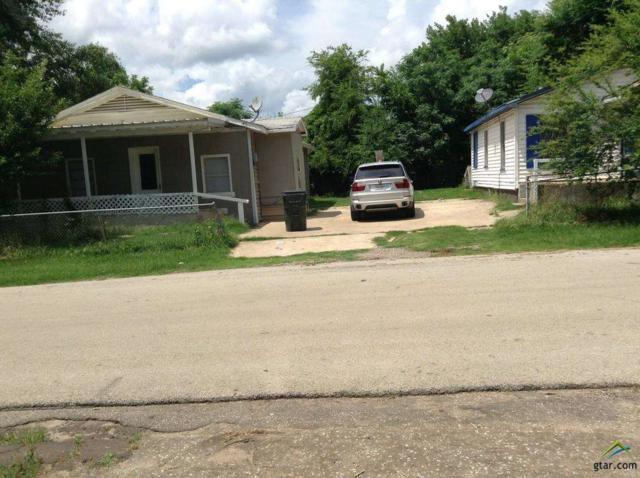 7501 & 7515 Jimmie St., Tyler, TX 75708 (MLS #10095036) :: RE/MAX Impact