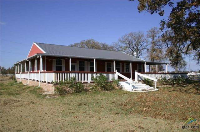 575 County Road 3647, Sulphur Springs, TX 75482 (MLS #10095548) :: RE/MAX Professionals - The Burks Team