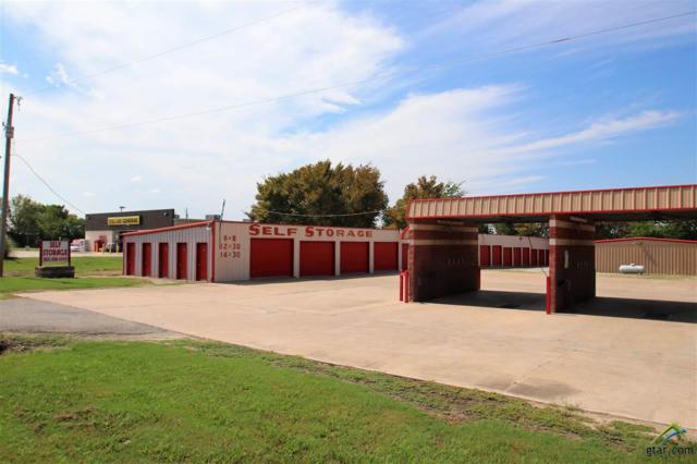 730 Hwy 69, Point, TX 75472 (MLS #10095618) :: The Wampler Wolf Team