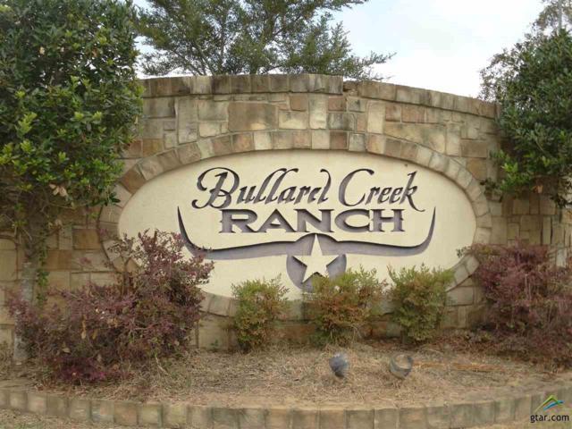 1105 Rhome Hill Rd, Bullard, TX 75757 (MLS #10095709) :: RE/MAX Professionals - The Burks Team
