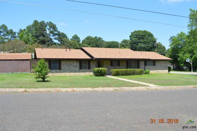 800 Wildwood Road, Daingerfield, TX 75638 (MLS #10095730) :: RE/MAX Professionals - The Burks Team