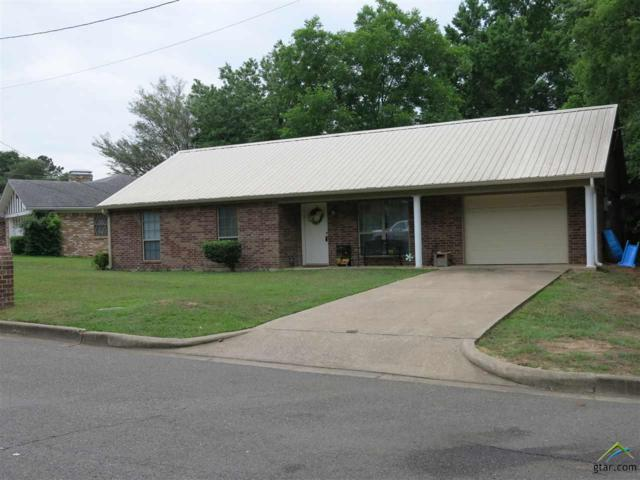 823 Willow Creek, Jacksonville, TX 75766 (MLS #10095836) :: RE/MAX Professionals - The Burks Team