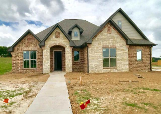 2959 Guinn Farms Rd., Tyler, TX 75707 (MLS #10096261) :: RE/MAX Professionals - The Burks Team