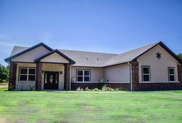221 Private Road 6325, Mineola, TX 75773 (MLS #10096266) :: RE/MAX Professionals - The Burks Team