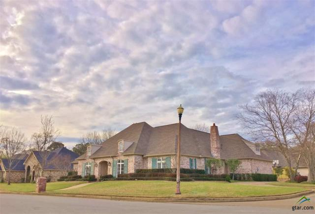 1403 Cold Water Dr, Tyler, TX 75703 (MLS #10096316) :: RE/MAX Professionals - The Burks Team