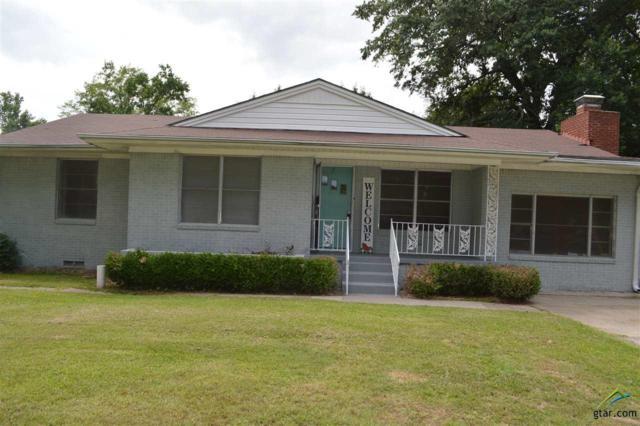 107 Carpenter Street, Pittsburg, TX 75686 (MLS #10096344) :: RE/MAX Professionals - The Burks Team