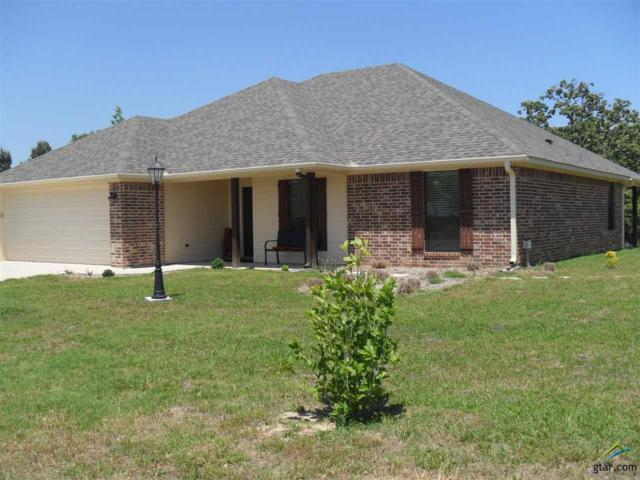 24054 Sun Ridge Rd., Lindale, TX 75771 (MLS #10096360) :: RE/MAX Professionals - The Burks Team