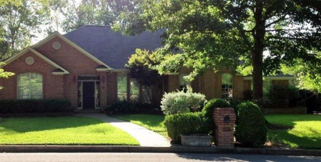 5807 Churchill Drive, Tyler, TX 75703 (MLS #10096437) :: RE/MAX Professionals - The Burks Team