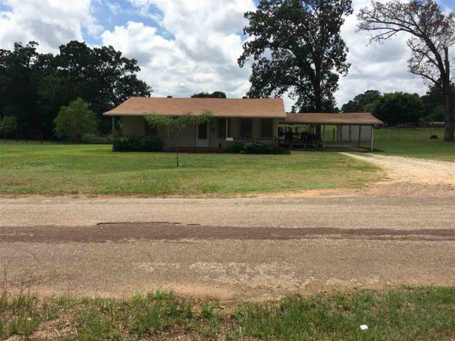 445 Cr 4912, Troup, TX 75789 (MLS #10096462) :: The Wampler Wolf Team