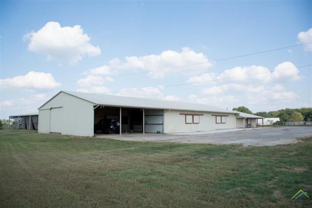 000 Vz County Road 1512, Van, TX 75790 (MLS #10096473) :: RE/MAX Professionals - The Burks Team
