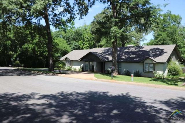 304 Champion, Jacksonville, TX 75766 (MLS #10096482) :: The Wampler Wolf Team