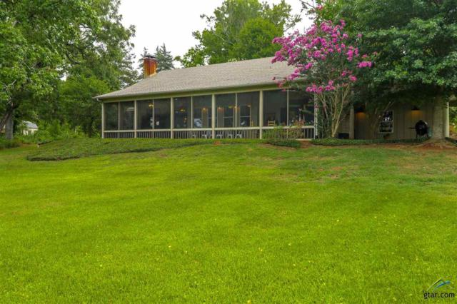 15390 Mcelroy Rd, Whitehouse, TX 75791 (MLS #10096491) :: The Wampler Wolf Team