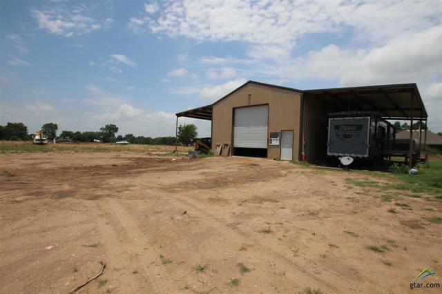 9.4 ac County Road 3425, Emory, TX 75440 (MLS #10096599) :: The Wampler Wolf Team