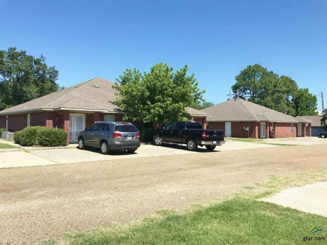 2108 Edwards, Mt Pleasant, TX 75455 (MLS #10096729) :: The Wampler Wolf Team