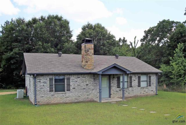 6292 Cr 4520, Athens, TX 75752 (MLS #10096761) :: The Wampler Wolf Team