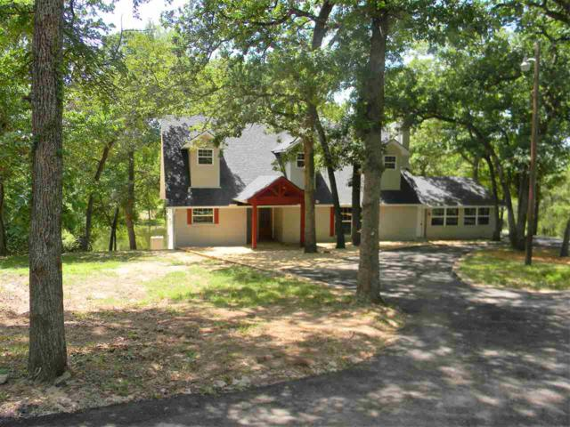 7110 N Cr 1508, Athens, TX 75751 (MLS #10096961) :: The Wampler Wolf Team