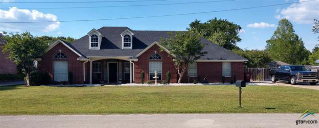 601 Sunnyside Dr, Chandler, TX 75758 (MLS #10097006) :: RE/MAX Impact