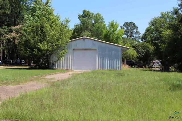 3051 Letourneau, Longview, TX 75603 (MLS #10097012) :: RE/MAX Professionals - The Burks Team