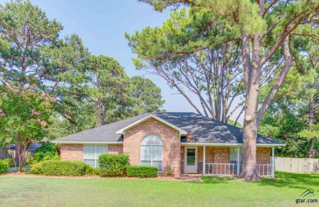514 Juanita Street, Chandler, TX 75758 (MLS #10097097) :: RE/MAX Impact